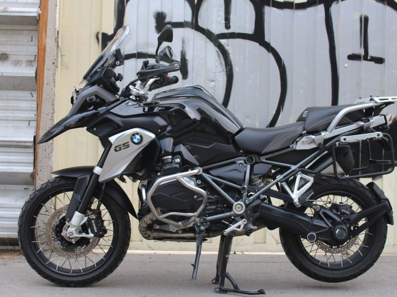 BMW Motorcycle Rental | Explore Mexico on a R1200 GS - Ride MB