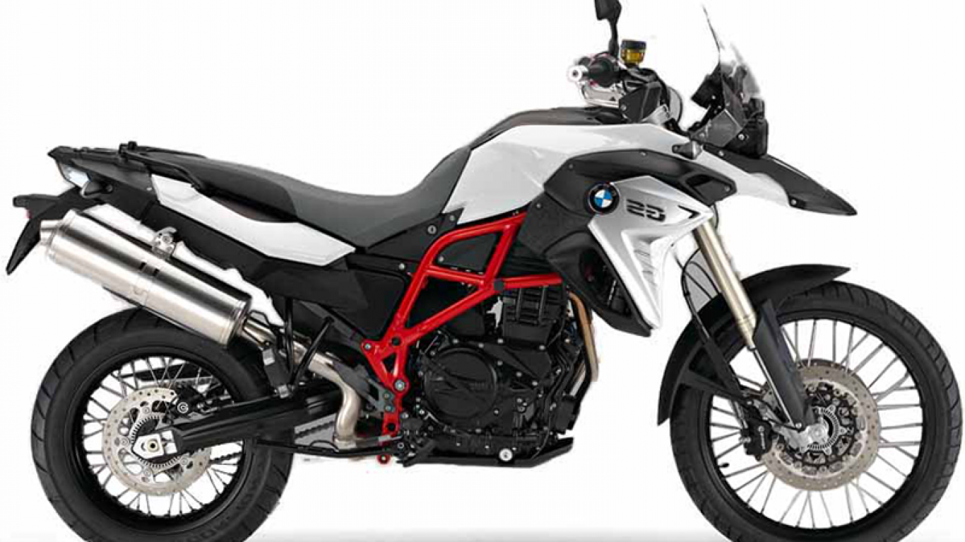 bmw motorcycle rental mexico