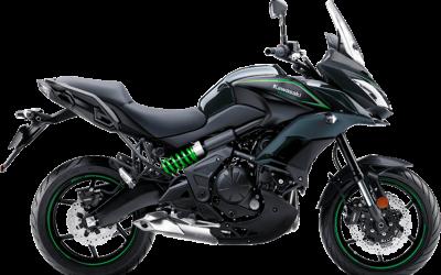 versys 650 motorcycle rental