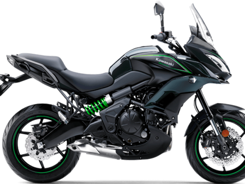 versys 650 motorcycle rental